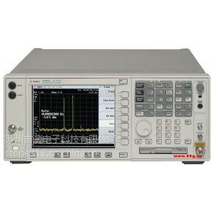 供应E4447A~出租维修E4447A~东莞深圳北京西安二手安捷伦E4447A PSA频谱仪