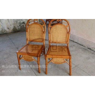 供应【藤椅】 藤椅藤桌五件套 藤椅批发 广靓源家具
