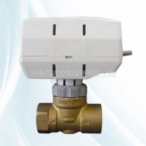 供应SUA21西门子执行器  西门子风机盘管用执行器供应商(济南百通)