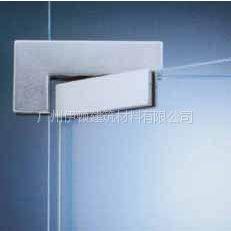 供应供应(加 重 型 / 加大加厚型 )玻璃门夹(适合12-20mm厚玻璃)