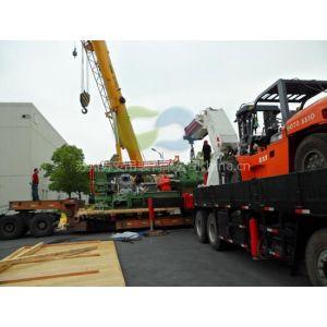 吴江起重吊装公司|吴江设备搬迁|苏安起重搬运公司
