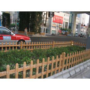 供应PVC白色护栏/小栅栏/木栅栏/篱笆/小栅栏/花园围栏/花园/塑料围栏
