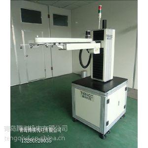 供应青岛腾祺厂家供应自动化单臂式冲压机械手