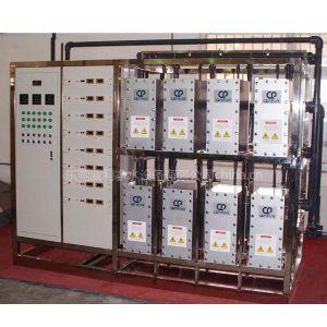 供应LCD液晶高纯水系统,电子超纯水设备