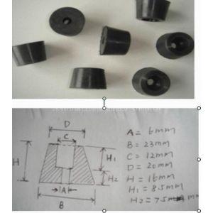 供应加工防震橡胶脚垫机脚 可提供多种橡胶脚垫规格