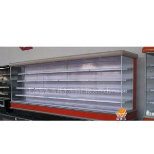 供应供应超市水果保鲜柜、冷藏展示柜