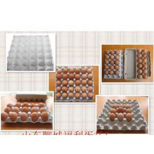 供应供纸托、纸鸡蛋托、纸浆模塑产品、蛋托