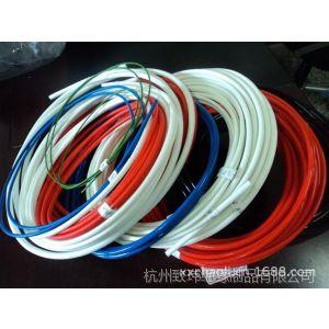 供应蓝色高温套管,红色高温玻璃纤维管、绿色玻璃纤维管、黑色玻纤管