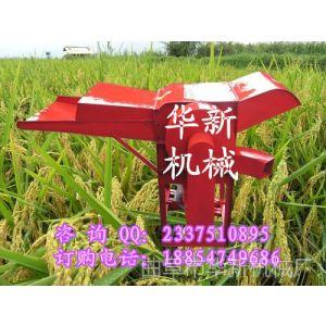 【优质供应】小麦脱粒机 多功能脱粒机价 沂州市麦稻脱粒机型号