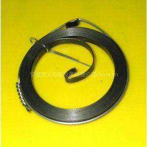 供应油锯启动发条弹簧