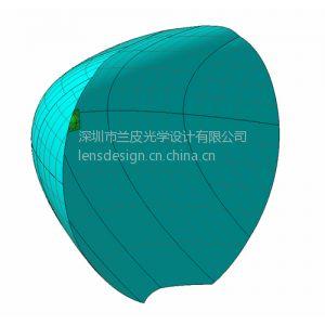供应欧标LED自行车灯设计