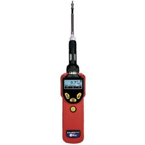 供应山西临汾PGM-7600 华瑞VOC气体检测仪