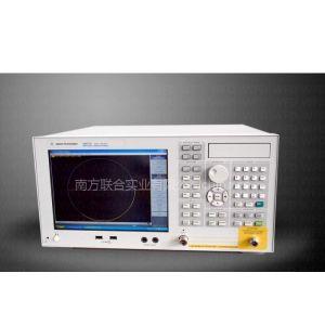 供应AgilentE5071C|E5071C 9KHz-8.5GHz矢量网络分析仪