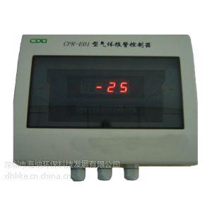 供应4-20mA输入控制器 单通道控制器 气体报警控制器