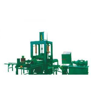 供应JD3-35振压式彩色马路砖机