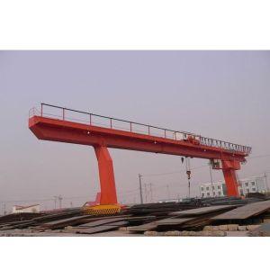 起重机供应:L型门式起重机,单主梁门式起重机,单梁