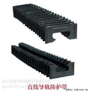 供应买CKX6430立式加工中心台湾PMI精密直线导轨防护罩找金大