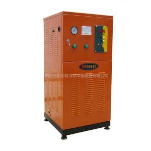 供应小型全自动电加热热水锅炉
