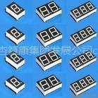 3612BG、3162BS、3612BB、0.36英寸数码管