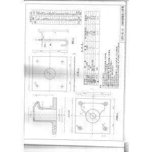 供应【青岛新工系船柱】新工系船柱生产基地