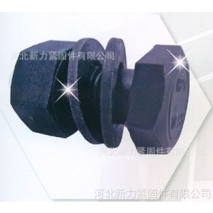 供应10.9s,组合件高强度大六角螺栓连接副,GB/T1228