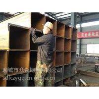 供应云南Q345C无缝方管价格云南Q345D低温方管规格齐全