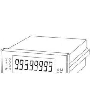 供应S2-800RH-12微机型无功电能表