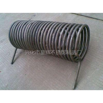 江苏哪里有弯管螺旋盘管加工不锈钢|钛|316弯管产品|盘管产品|管式换热器定制|翅片换热器私人定制
