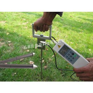 供应SY-T02土壤紧实度测量仪