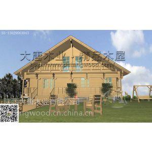 供应陕西大唐木业有限公司,专业做木屋、木别墅、小木屋等木质结构,是绿色环保及健康的极佳居住环境。