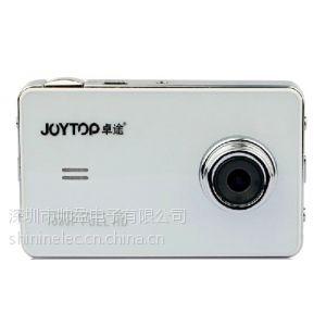 供应2.7寸高清夜视行车记录仪JOYTOP卓途J10,苹果新款