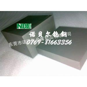 供应CD-KR885钨钢圆棒 CD-KR887进口耐冲压钨钢厚板