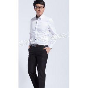 供应定做男士衬衣,男士衬衣定做,销售衬衣