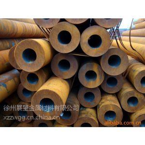 供应北京27SiMn无缝管
