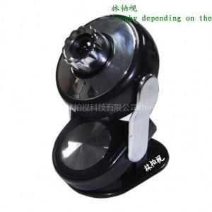 供应超高清数码头/监控摄像头/网络摄像机/林柏视摄像头/超人夹