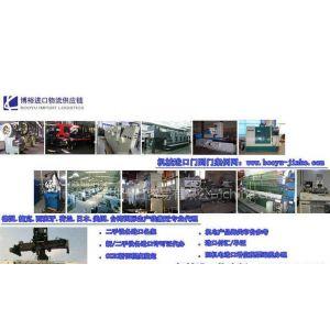 供应赤湾港进口二手旧机器设备进口清关/审价/程序