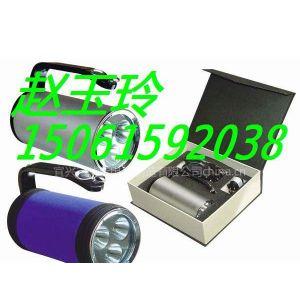 供应BAD305 BWJ8300手提式防爆探照灯