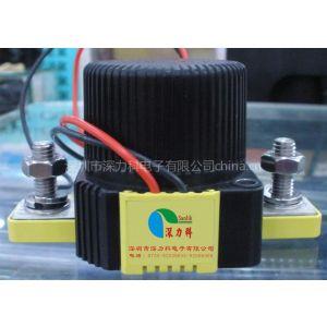 供应真空的陶瓷高压直流接触器GX11BA