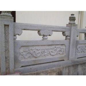供应河北石雕栏杆供应商,曲阳石雕栏杆价格信息
