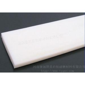 供应供应各种型号的高分子聚乙烯板