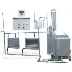 供应水加温的养殖供暖设备