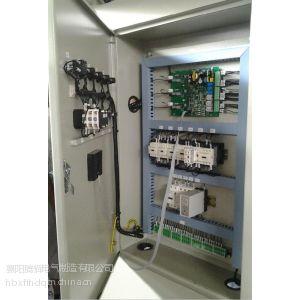 供应TGRJ高压电机固态软启动柜---河北355kw电机配套高压固态软起