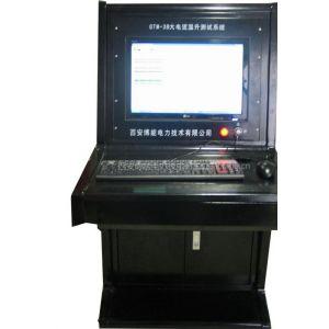 供应 GTM-3B 大电流温升测试系统 博能销售