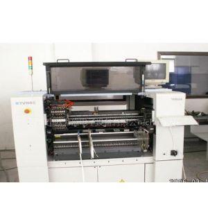 雅玛哈YV100-II多功能贴片机,高精度,高效率,欧力盛供应