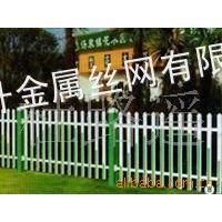 供应PVC塑钢护栏网、静电喷涂护栏、铁艺护栏