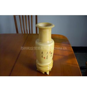 供应竹子花瓶