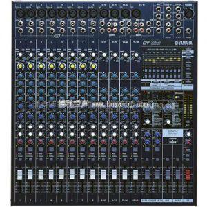 供应YAMAHA 雅马哈 EMX5016CF 有源调音台
