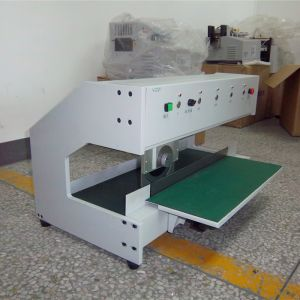 供应厂家供应V槽走刀式分板机/PCB中山市裁板机/切割机 hot LED灯板切割机
