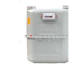 供应供应工业膜式煤气表G6
