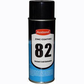 供应82冷镀锌涂料,冷镀锌喷剂
